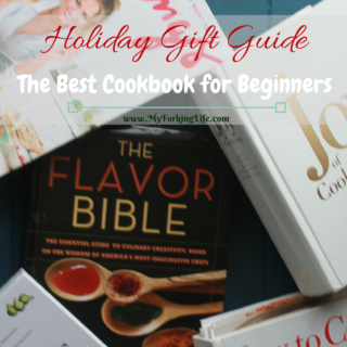 Holiday Gift Guide – The Best Cookbooks for Beginners